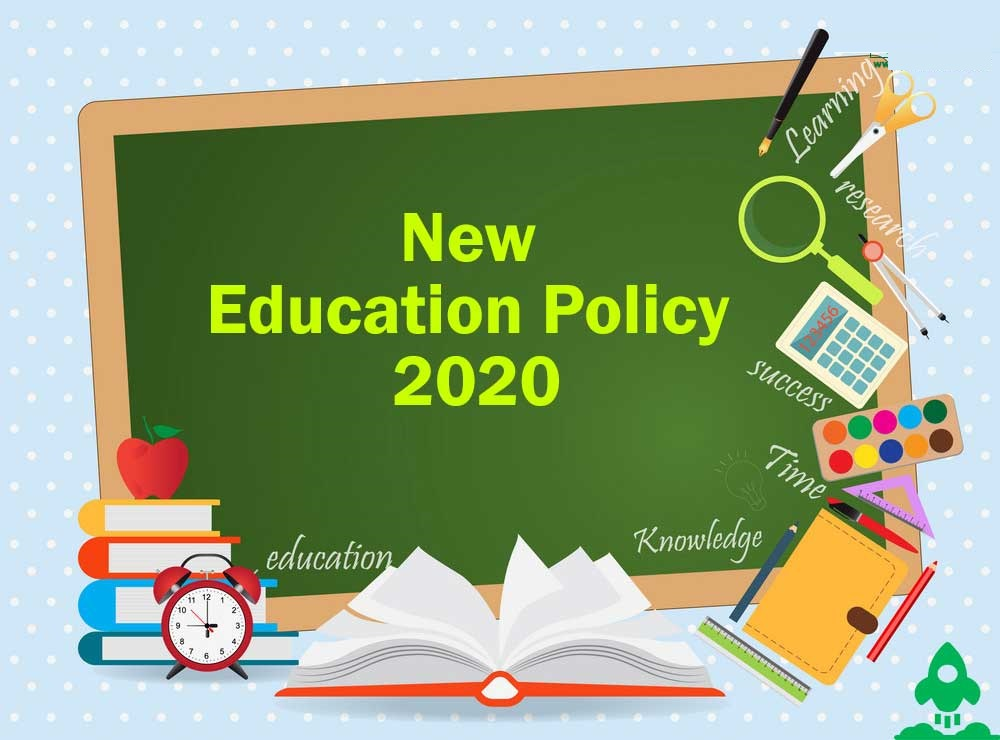 IMPACT OF INDIA'S NEW EDUCATION POLICY ON STUDENTS