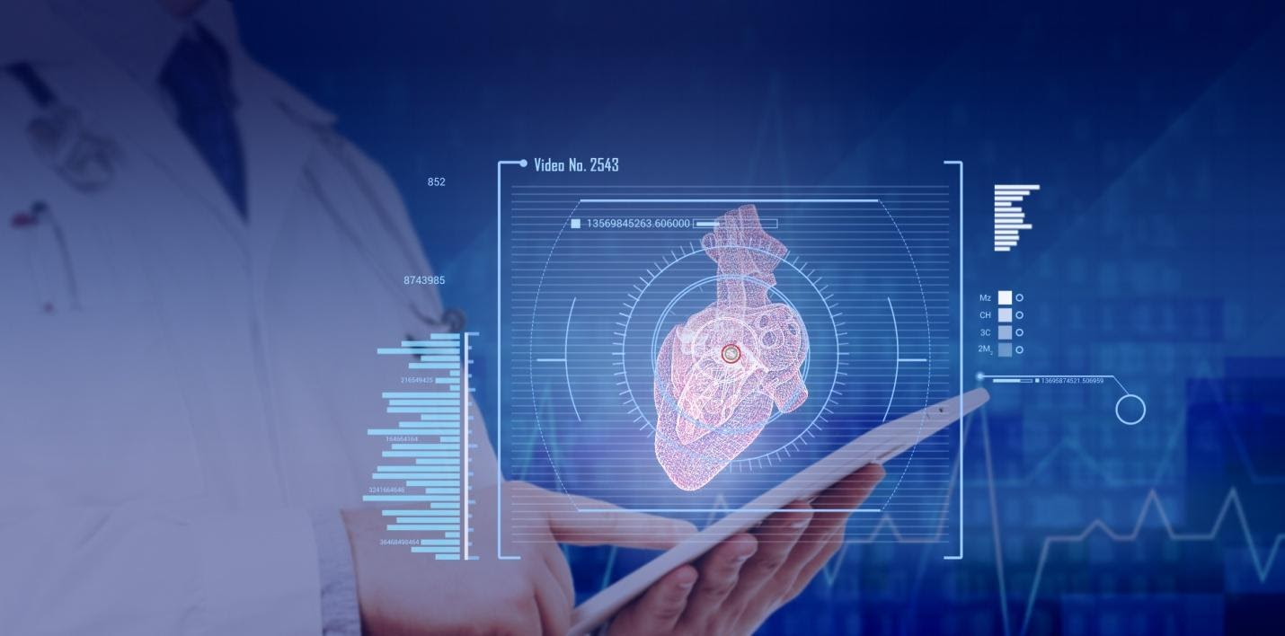 Impact of AI in the Healthcare Industry