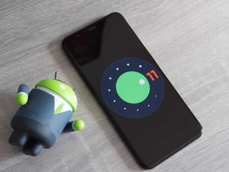 How Will Android 11 Feature Impact Your Mobile Application