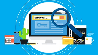 How to do Keyword research for your website in 2021