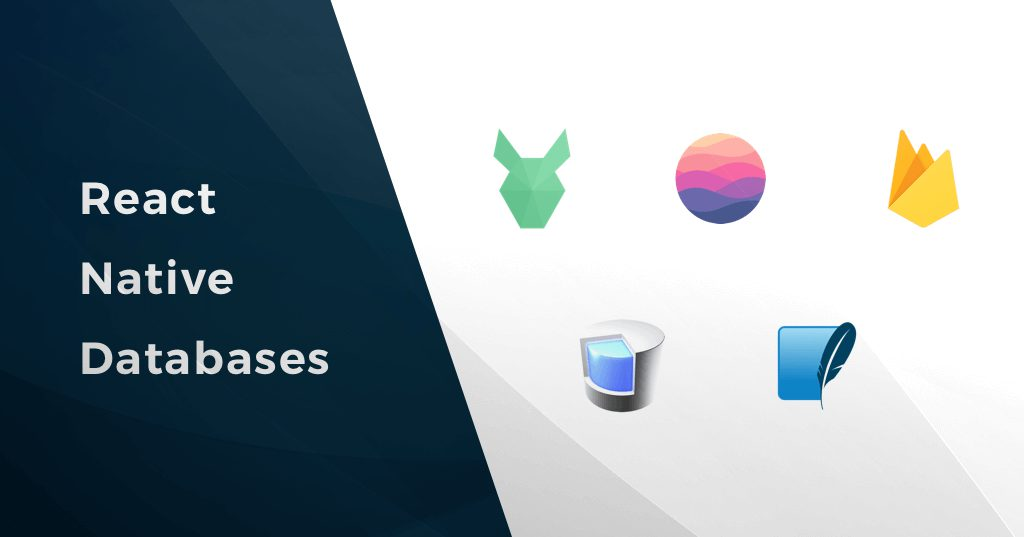 Top Local Databases for React Native App Development
